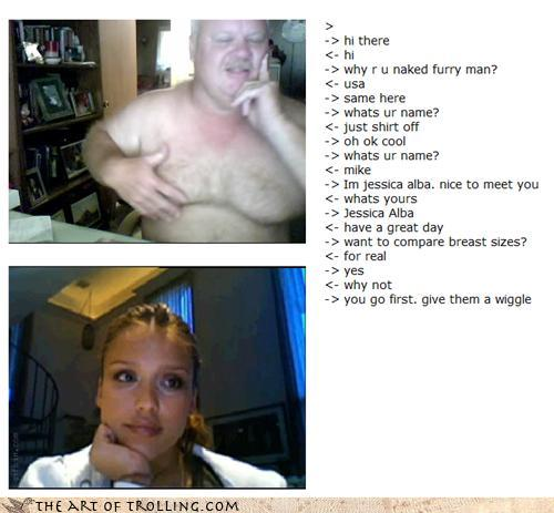 chatroulette chat room